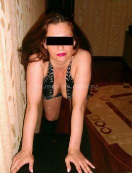 Проститутка Саша, 37 лет, №2174