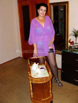 Шалава Юля, 49 лет, №2190