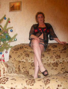 Индивидуалка Юля, 35 лет, №2381