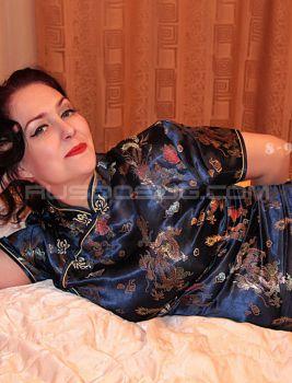Путана Марина, 46 лет, №2539
