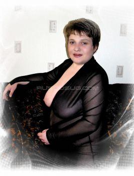 Путана Оксана, 41 лет, №2595