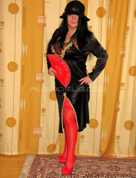 Шалава Анна, 33 лет, №2608