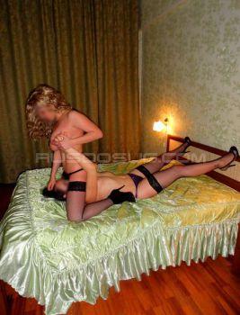 Индивидуалка Настя и Олеся, 26 лет, №2716