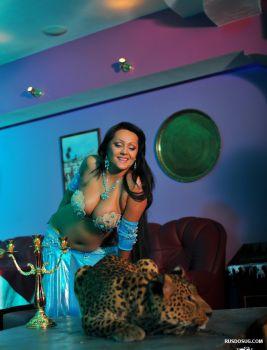 Проститутка Дина, 41 лет, №2846