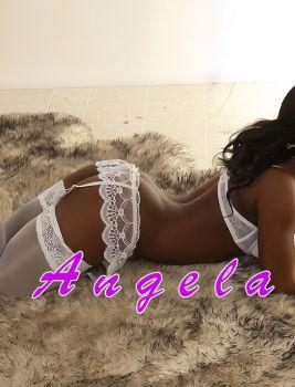 Проститутка Анжела, 23 лет, №2863