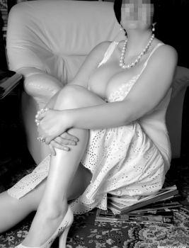 Индивидуалка Натали, 43 лет, №2876