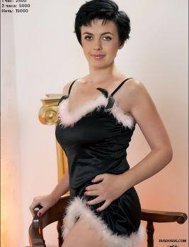Индивидуалка Юленька, 36 лет, №2918
