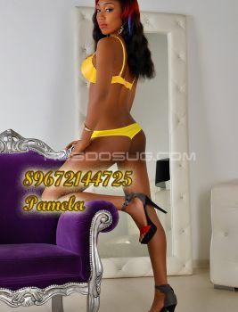 Проститутка Pamela, 23 лет, №3045
