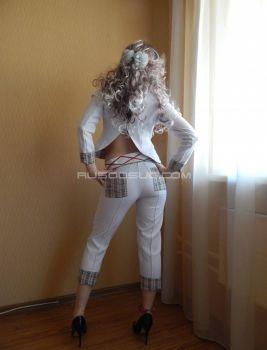 Проститутка Танюша, 32 лет, №3153