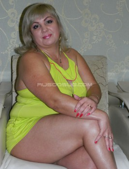 Шлюха Мила, 40 лет, №3230