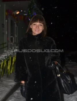 Путана Диана, 33 лет, №3249