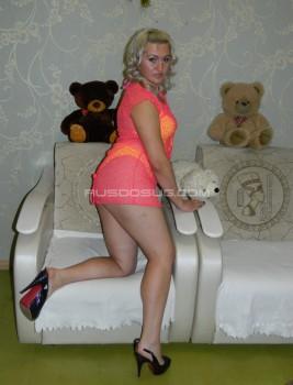 Путана Виктория, 38 лет, №3268
