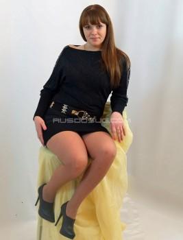 Шалава Оля, 27 лет, №3432