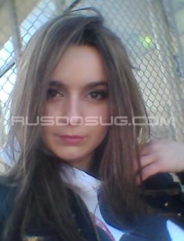Индивидуалка Анжелика, 26 лет, №3442