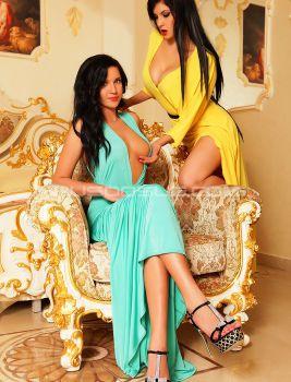 Шалава Кира и Карина, 24 лет, №3561