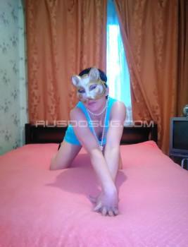 Девушка по вызову Кошка, 36 лет, №3610