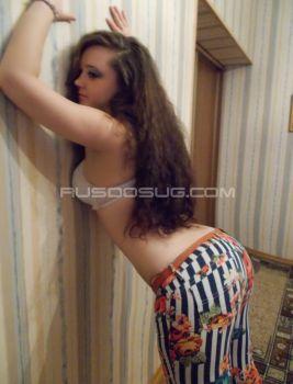 Индивидуалка Олеся, 24 лет, №3617