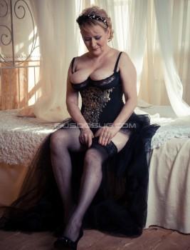Шалава Виктория, 48 лет, №3753
