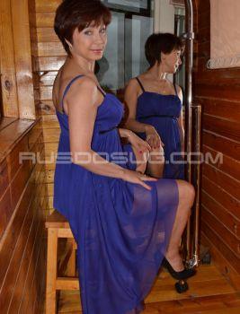 Индивидуалка Виктория, 45 лет, №3767