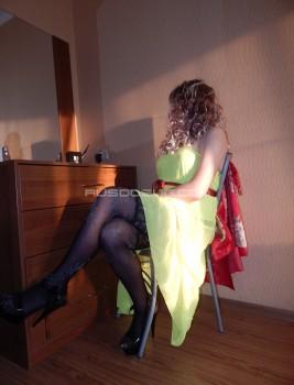 Путана Анжела, 52 лет, №3771