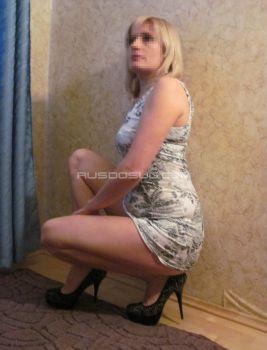 Проститутка Алина, 43 лет, №3798
