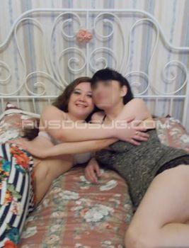 Элитная шалава Лола и Олеся, 24 лет, №3823