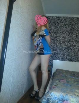 Шалава Лиза, 32 лет, №3825