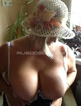 Шлюха Мария, 53 лет, №3844