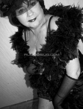 Шлюха Марина, 58 лет, №3877