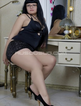 Шалава Альбина, 48 лет, №3889