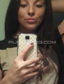 VIP проститутка Сабина, 24 лет, №3970