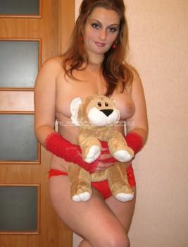 Проститутка Лилия, 38 лет, №4075