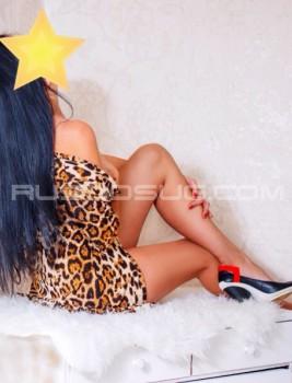 Шалава Настя, 28 лет, №4118