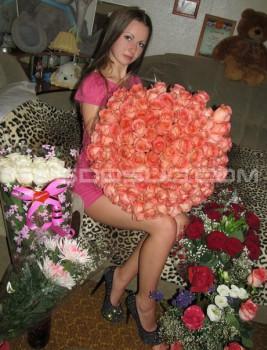 Проститутка Светлана, 25 лет, №4141