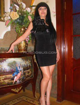 Проститутка Влада, 46 лет, №4176