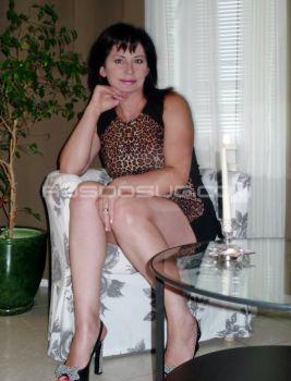 Шлюха Инна, 49 лет, №4354