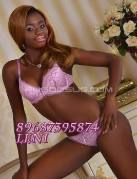 Девушка по вызову Leni, 22 лет, №4557