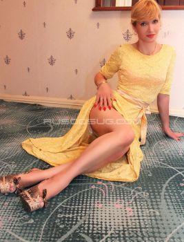 Проститутка Елизавета, 40 лет, №4566