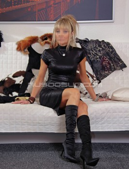 Проститутка Зося, 49 лет, №4608