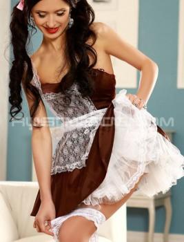 Проститутка Влада, 27 лет, №4659