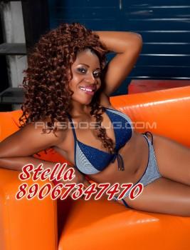 Индивидуалка Stella, 27 лет, №4685