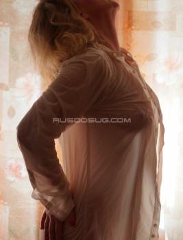 Индивидуалка Ирина, 40 лет, №4719