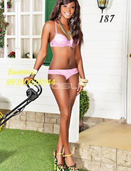 Индивидуалка Bianca, 22 лет, №4738