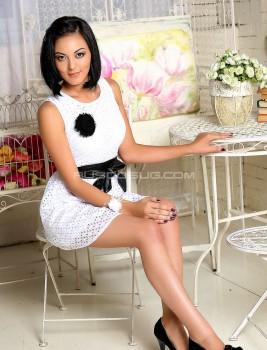 Путана Лина, 28 лет, №4752