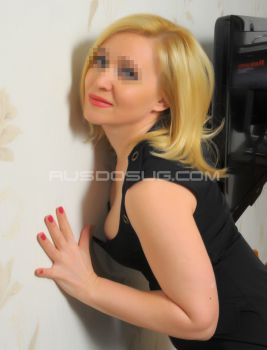 Проститутка Мила, 48 лет, №4770