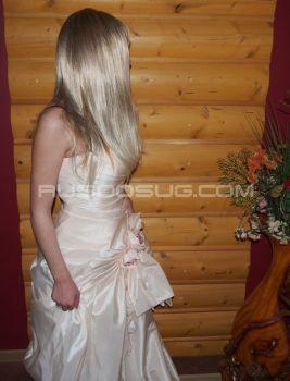 Шалава Алиса, 24 лет, №4811
