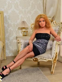 Индивидуалка Алина, 36 лет, №4823