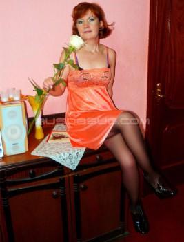 Проститутка Элина, 51 лет, №4859