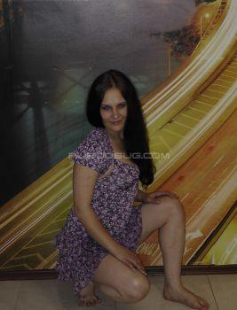 Индивидуалка Люда, 27 лет, №4869