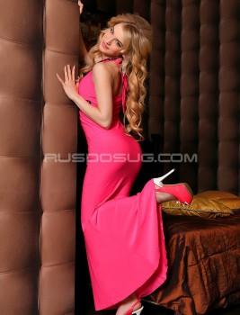 Проститутка Лилия, 24 лет, №4989